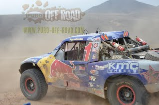 Tecate SCORE Baja 500