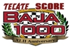 Baja 1000 Off-Road Racing