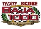 Baja 1000 Off-Road Racing