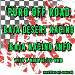 Baja Racing