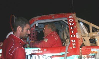 Benny Quadlock Racing
