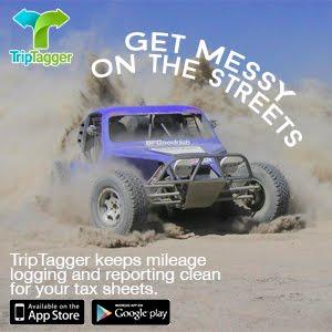 Trip Tagger App