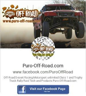 Puro Offroad Facebook